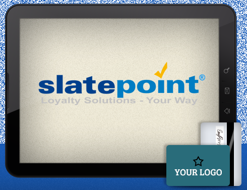SlatePoint Tablet